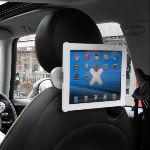 great way to add movie watching to a car that