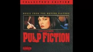 Pulp Fiction OST - 07 Son of a Preacher Man - YouTube
