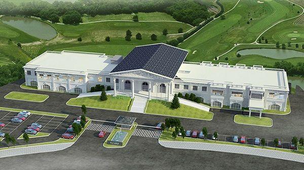 Dự án FLC Golf Club Sầm Sơn Thanh Hóa