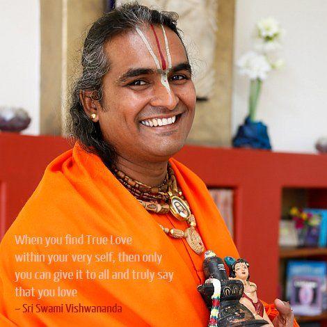 "Padmavati auf Twitter: ""Precious #message of a living #Master, Mahamandaleshwar Sri Swami #Vishwananda https://t.co/xY3pojaBVY"""