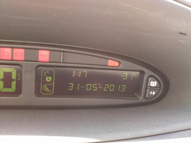 31 mei 31 graden niet te geloven op de Poolcirkel