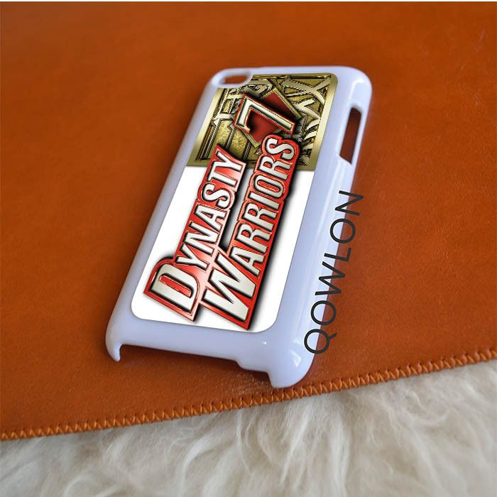 Dynasty Warriors 7 iPod Touch 4 | 4TH GEN Case