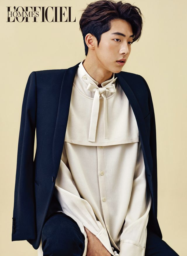 29 excellent Nam Joo Hyuk Outfit