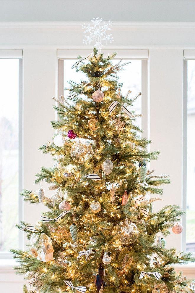 941 Best Christmas Decor Images On Pinterest Merry