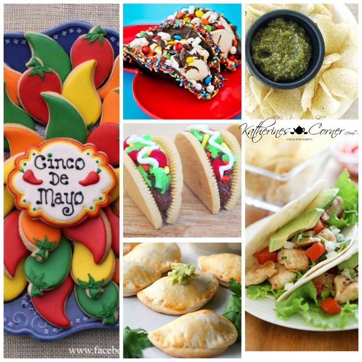 Happy Cinco De Mayo 2017 - Katherines Corner