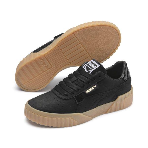 468586778e Cali Nubuck Women's Sneakers in 2019   wishlist: footwear   Sneakers ...