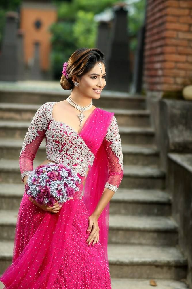 Latest wedding dresses in sri lanka