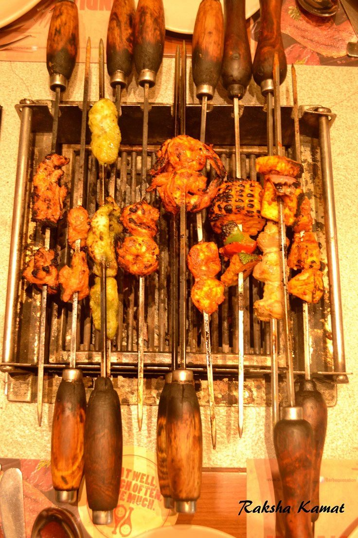 Mother's Day At Barbeque Nation, Bangalore