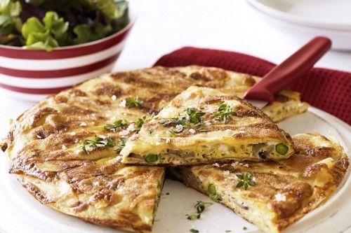 Burgonyás gombás varázs, reggelire és vacsira is tökéletes, fincsi és könnyű recept :) - Ketkes.com