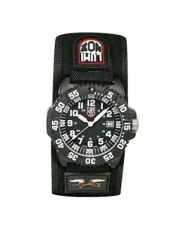 Luminox Men's 3951 EVO Navy SEAL Watch Luminox. $209.99