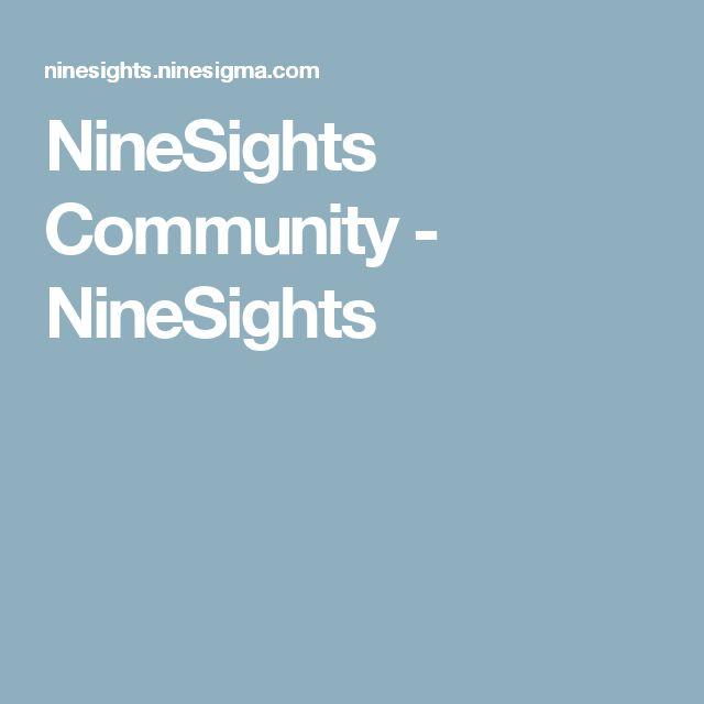NineSights Community - NineSights