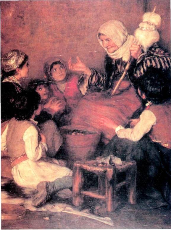 Προλογίζει η Φωτεινή Βαρδάκα Τη συγκεκριμένη γιορτή παρακολούθησα ως μαμά, και δεν είναι λίγες αυτές που έχω δει με αυτή τουλάχιστον την ιδιότητα. Μια πολύ όμορφη �