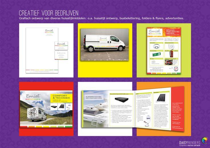 #grafischontwerp #huisstijl #logoontwerp #design #folderontwerp #boxtel
