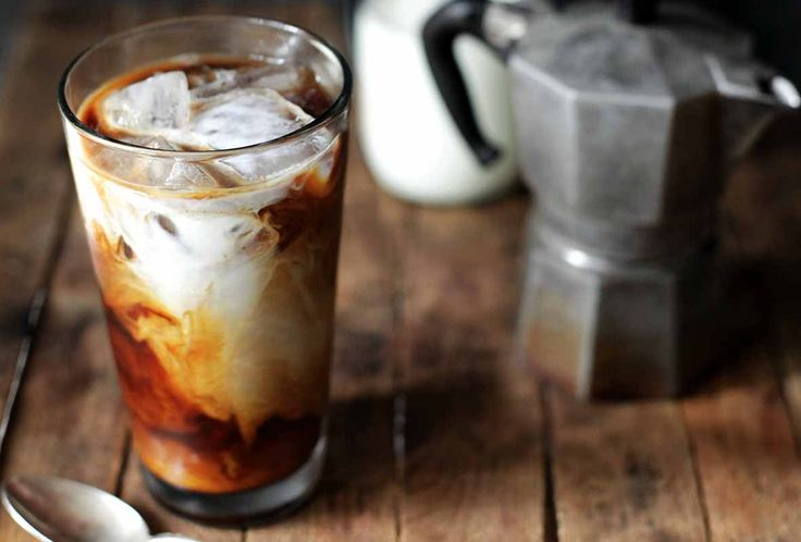 How to make cold brew coffee recipe is a homemade option with just the right ratio of coffee grounds to water. French press not required.