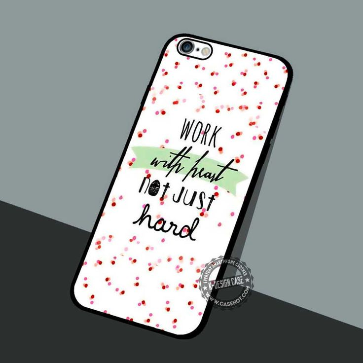 Wallpapers Heart Quotes - iPhone 7 6 5 SE Cases & Covers #quote #heart #iphonecase #phonecase #phonecover #iphone7case #iphone7 #iphone6case #iphone6 #iphone5 #iphone5case #iphone4 #iphone4case
