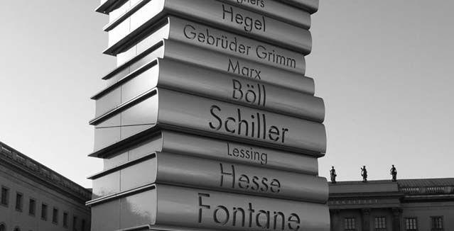 Η Άννα Ρούτση ξαναδιαβάζει κλασικά βιβλία της γερμανικής λογοτεχνίας που αγάπησε, με αφορμή τους εορτασμούς του Ελληνογερμανικού Επιμελητηρίου. #elcblog #blogpost #read #books #article #culture
