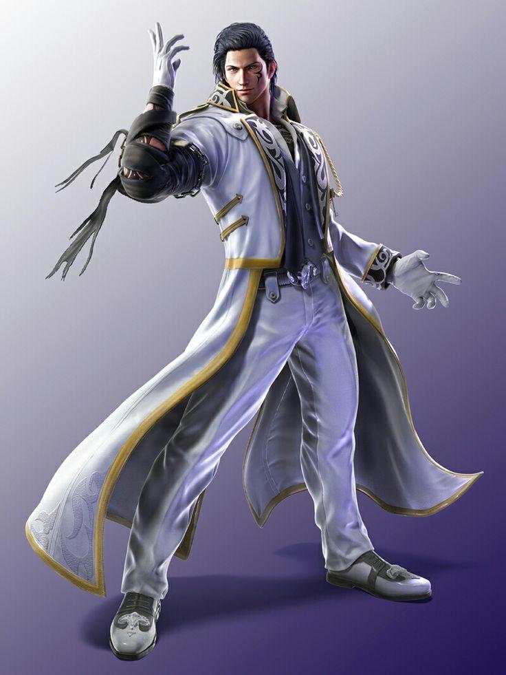 Claudio Tekken 7