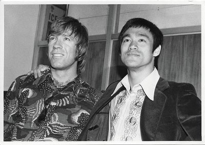 Chuck x Bruce: Lee Fashion, Lee Martialart, Martial Artists, Brandon Lee, Norris Bruce, Bruce Lee, Martialart Martialartist, Chuck Norris, Who