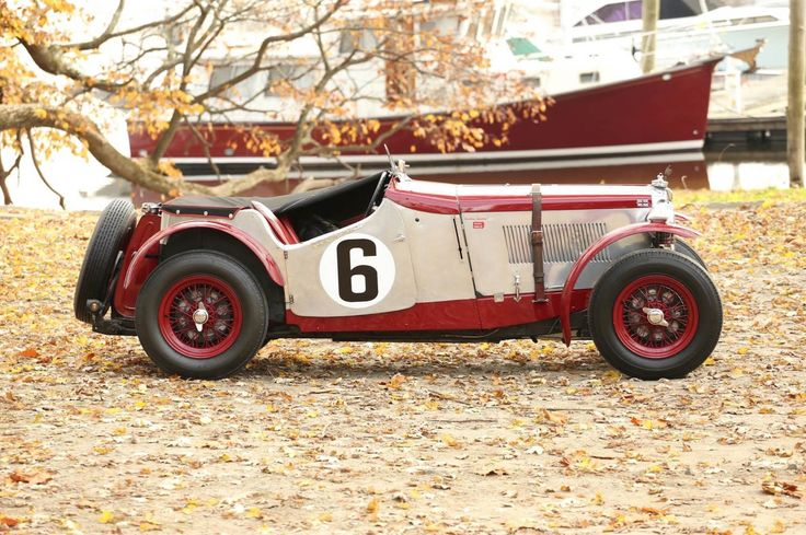 302 best images about MG IN RACE on Pinterest
