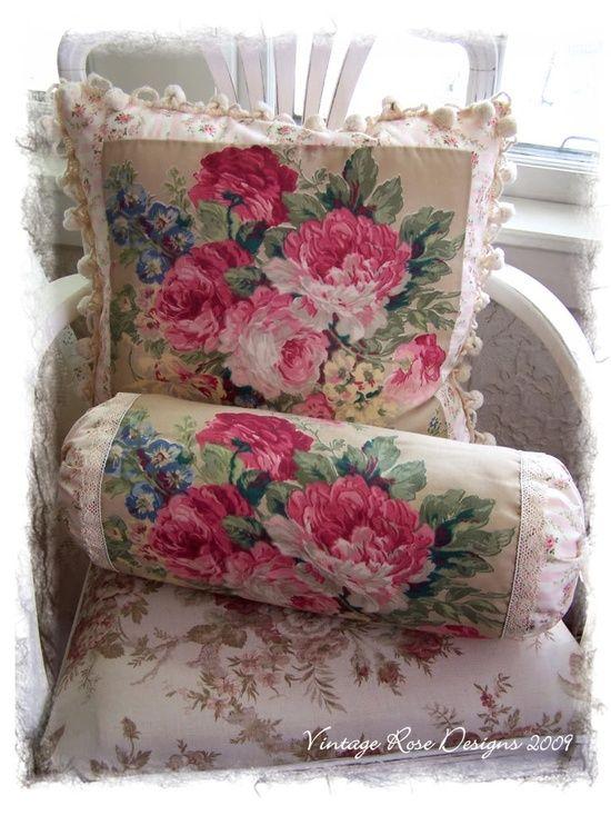 Charming Floral Print