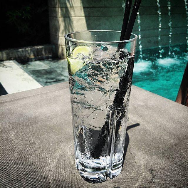 A refreshing spirit anyone? #SamariaHotel #Chania #Summer Photo credits: @_sgp_