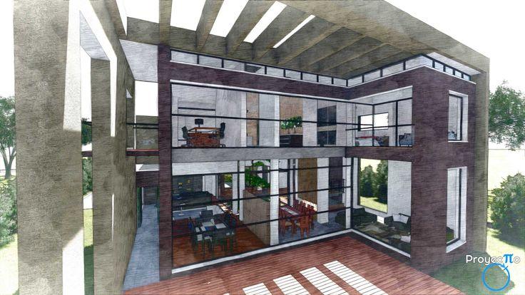 Casa Jimenes - ProyecTTo