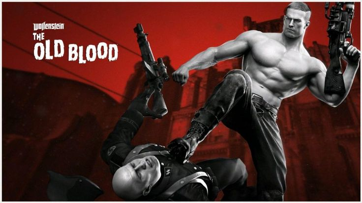 Wolfenstein The Old Blood Wallpaper | wolfenstein the old blood wallpaper, wolfenstein the old blood wallpaper hd