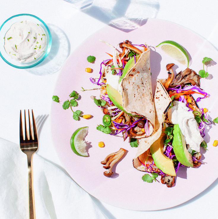 The New Sakara Life Cookbook Will Legit Make You Want To Cook Vegan