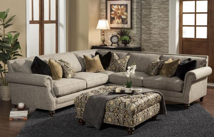 Robert Michael Rocky Mountain Sectional Robert Michael S