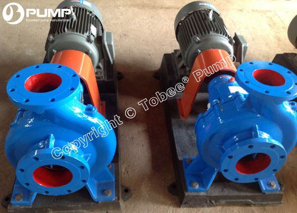 Tir Hot Water Pump Electric Water Pump Industrial Pumps Pumps