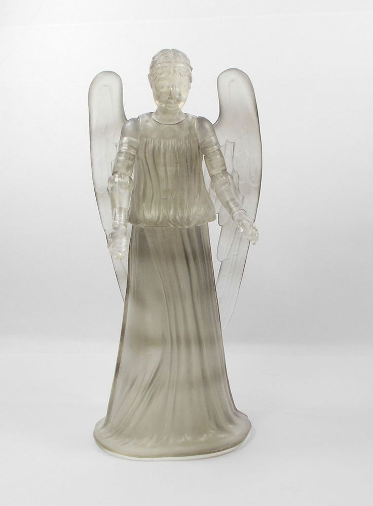 Doctor Who - Projected Weeping Angel - Action Figure - Dr Who