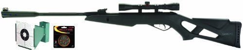Special Offers - Gamo Silent Cat Air Rifle Kit .177 Caliber - In stock & Free Shipping. You can save more money! Check It (October 11 2016 at 04:07PM) >> http://airsoftgunusa.net/gamo-silent-cat-air-rifle-kit-177-caliber/