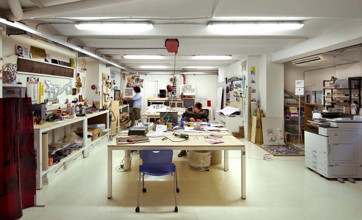 Ufficio di Progettazione eSperimentazione