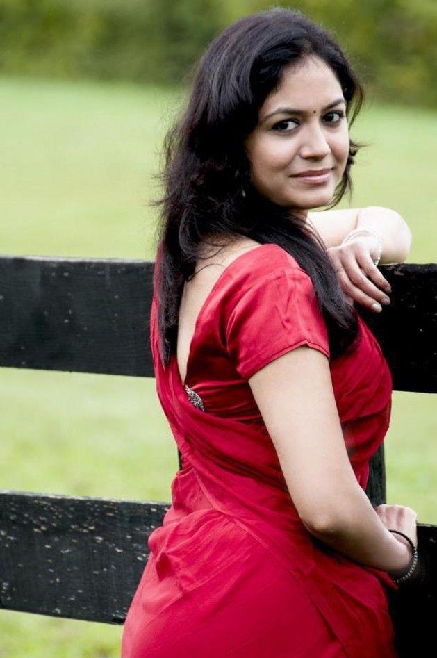 Tollywood Singer Sunitha Designer Saree Collection