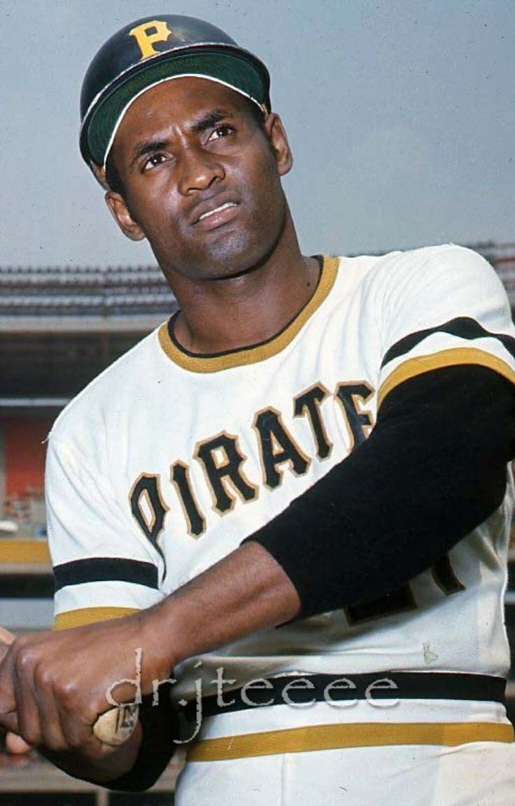 1270 best topps vault worthy baseball items images on for Roberto clemente coloring page