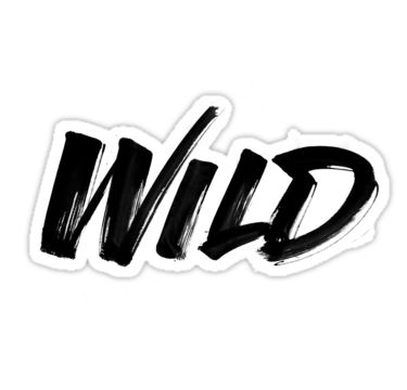 WILD - Troye Sivan - Black by FredrikTDG