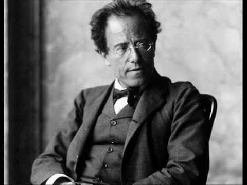 Composers In The Kitchen: Gustav Mahler's Just Dessert