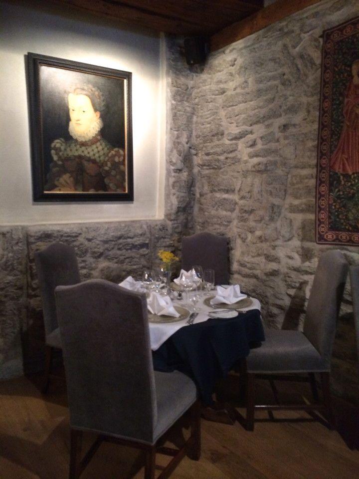 A Medieval Gem: Schlossle Hotel – Tallinn, Estonia - PointsandTravel.com