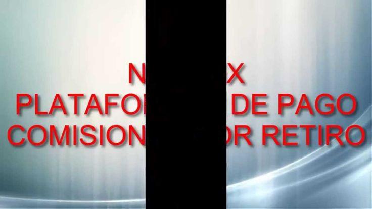Neobux-Retiros-Comisiones|Como hacer los retiros y comisiones que nos cobran. Derrota la Crisis Afiliados: (En construccion) Registro en: http://www.neobux.c...