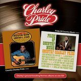 Country Charley Pride/Pride of Country Music [CD], 26582313