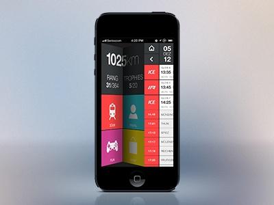 #Mobile #UX #UI