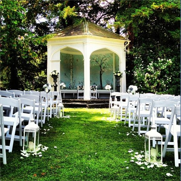 Outdoor Wedding Ceremony Eau Claire: 1000+ Images About The Victorian Summerhouse On Pinterest