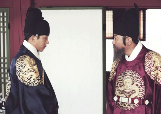 """Impressions of watching the Korean movie """"Fate of the King-8 Days That Changed History""""  – Ah In – Drama"""