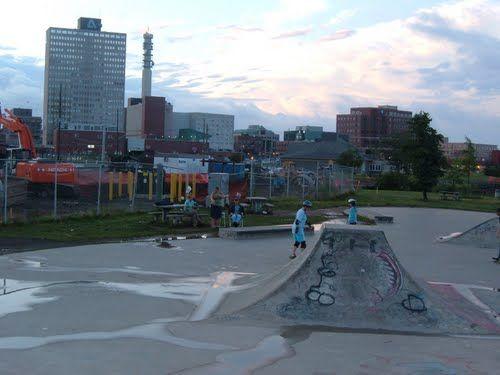downtown skatepark - Google Search
