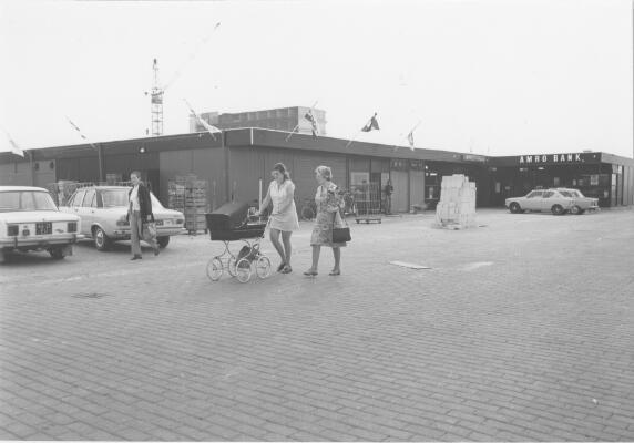 Noodwinkelcentrum Lewenborg