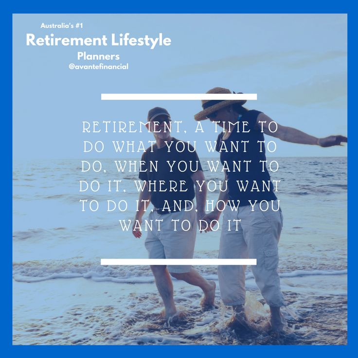 Get ready for retirement. #quotes #askmohamedcfp #avantefinancial #retirement #livethedream