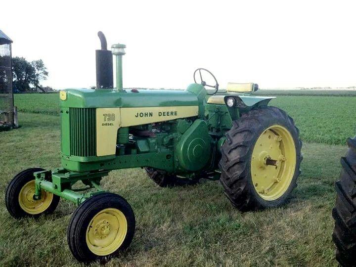 Old John Deere Tractors : Images about john deere on pinterest tractors