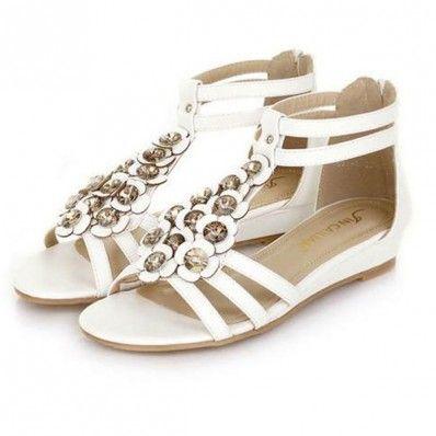 quirkin.com cheap-womens-sandals-21 #cuteshoes