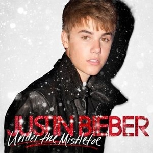Guess what I'll be listening to today #3yearsofunderthemistletoe