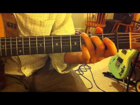 How To Play [Bob Seger] Night Moves - YouTube